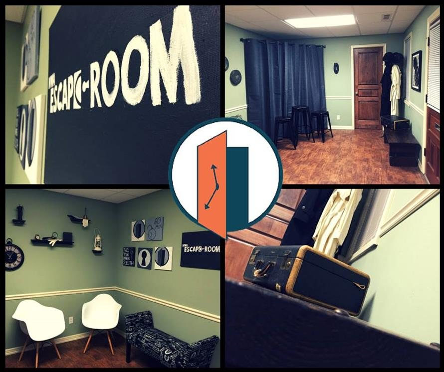 Escape The Room Fayetteville Ar